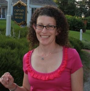 Rhonda Hogan - Acupuncturist