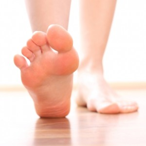 Heel Pain and acupuncture